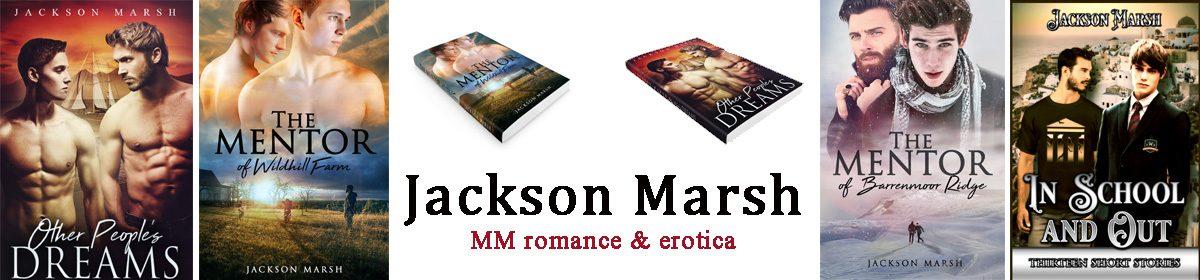 Jackson Marsh