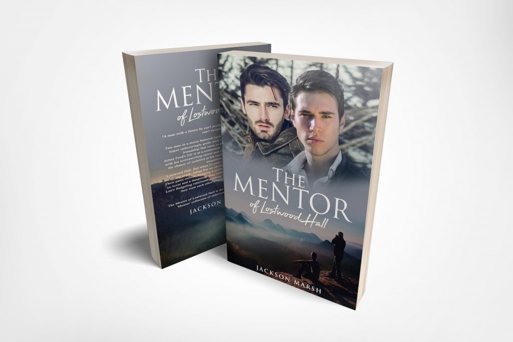 Release: The Mentor of Lostwood Hall
