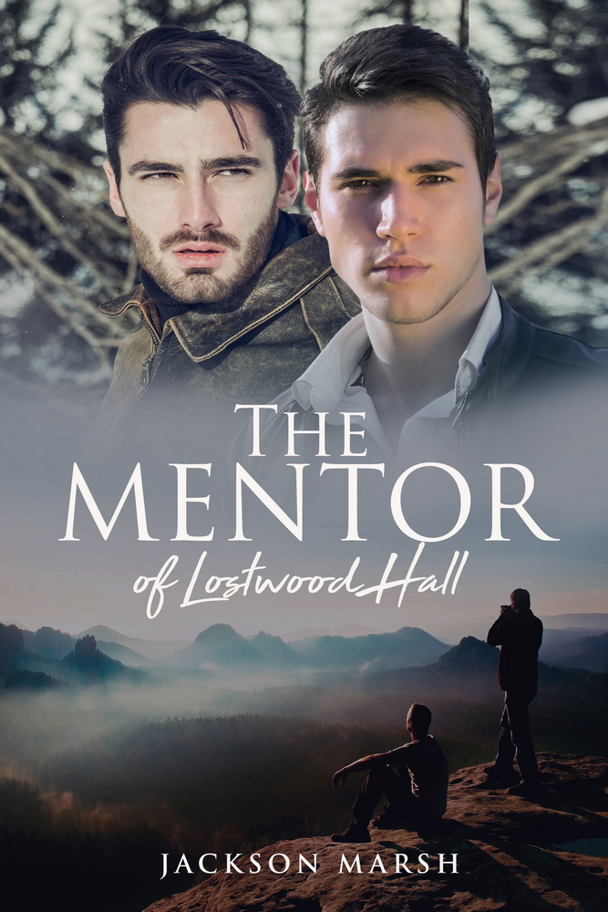 ARC offer. 10 copies of the latest Mentor novel for reviewers