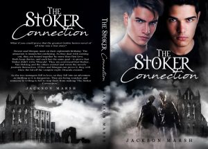 The Stoker Connection full cover