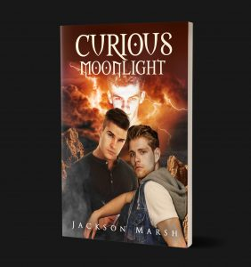 Review: Curious Moonlight
