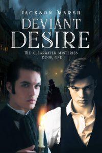 Deviant Desire Jackson Marsh