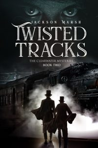'Twisted Tracks' is ready for you!